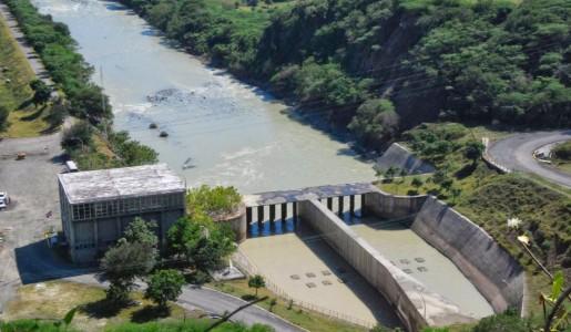 COE alerta a residentes de Barahona, Azua y Bahoruco sobre prueba que harán a presa de Sabana Yegua