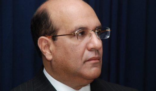 Senado escoge a Castaños Guzmán como presidente de la JCE