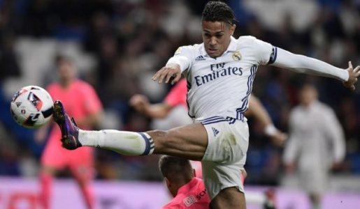 Mariano Díaz el dominicano del Real Madrid hizo historia