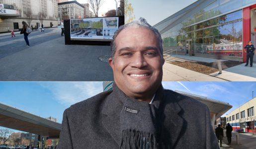 Feniosky Peña Mora, el dominicano que cambia la cara arquitectónica de Nueva York
